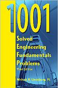1001 Solved Engineering Fundamentals Problems