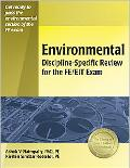 Environmental Discipline specific Review For The FE/EIT Exam