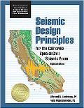 Seismic Design Principles for the California Special Civil Seismic Examination