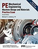 Mechanical Engineering Machine Design and Materials Practice Exam