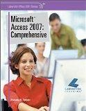 Microsoft Access 2007: Comprehensive