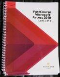 Fastcourse Microsoft Acess 2010 (Level 2 of 3)