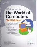 Welcome to the World of Computers, 3rd Edition