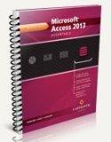 Microsoft Access 2013 Essentials (Mastery Series)