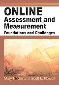 Online Assessment And Measurement Foundations And Challenges