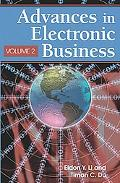 Advances in Electronic Business