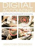 Digital Accounting The Effects of the Internet And ERP on Accounting