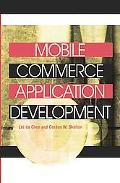 Mobile Commerce Application Development