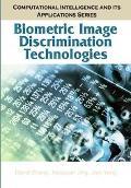 Biometric Image Discrimination Technologies