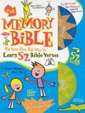 Memory Bible From Genesis to Revelation