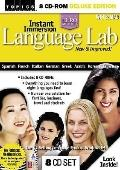 Instant Immersion Language Lab 2. 0
