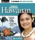 Instant Immersion Hawaiian