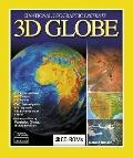 National Geographic 3d Globe