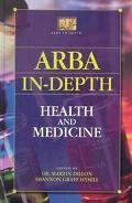 ARBA In-depth Health and Medicine