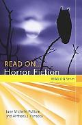 Read On...Horror Fiction