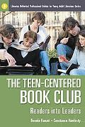 Teen-Centered Book Club Readers Into Leaders