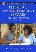 Reference And Information Services An Introduction