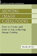 Moving Image Cataloging