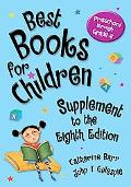 Best Books for Children, Supplement to the 8th Edition