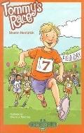 Tommy's Race