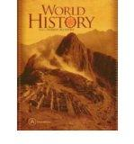World History with Student Activities: Grade 10 (Part A & B)