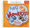 Fuzzy Little Monkeys (Klutz Chicken Socks)