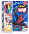Draw the Marvel Heros