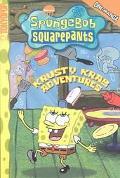 Spongebob Squarepants Gone Jellyfishin'