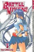 Battle Vixens 7