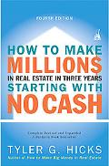 How To Make Millions In Real Estate In Three Years Startingwith No Cash