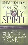 Understanding the Personality of the Holy Spirit