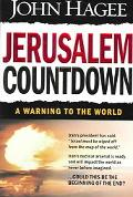 Jerusalem Countdown A Warning to the World