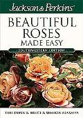 Jackson & Perkins Beautiful Roses Made Easy Southwestern Edition