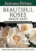 Jackson & Perkins Beautiful Roses Made Easy Mid-Atlantic and New England
