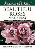 Jackson & Perkins Beautiful Roses Made Easy Great Plains Edition
