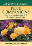 Jackson & Perkins Rose Companions (Jackson & Perkin's Gardening Guides)