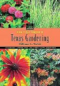 How to Get Started in Texas Gardening