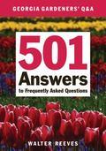 Georgia Gardeners' Q and A