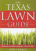 Texas Lawn Guide
