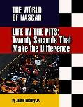 Life in the Pits Twenty Seconds That Make the Difference