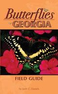 Butterflies Of Georgia Field Guide