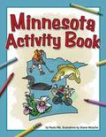 Minnesota Activity Book