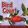 Bird Count (Adventure Boardbook 1-2-3)