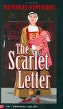 The Scarlet Letter (Townsend Library Edition)