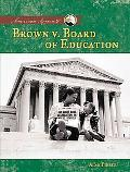 Brown V. Board of Education