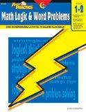 Math Logic & Word Problems, Gr. 1-2 (Power Practice)