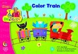 Color Train, Sing Along & Read Along with Dr. Jean (Sing Along/Read Along W/Dr. Jean)