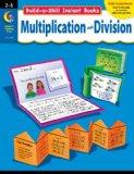 Build-a-Skill Instant Books: Multiplication and Division, Gr. 2-3
