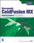 Macromedia Coldfusion Mx Professional Projects