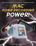 Mac Home Recording Power